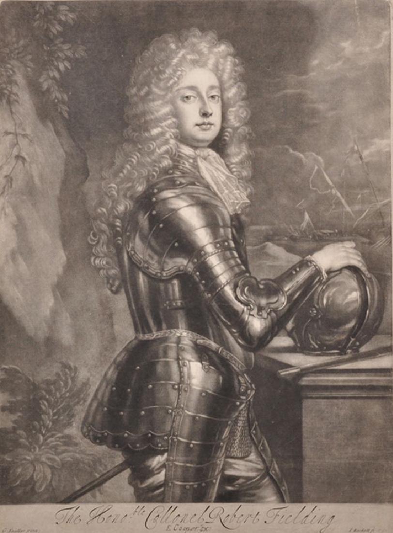 "After Godfrey Kneller (1646-1723) British. ""The"