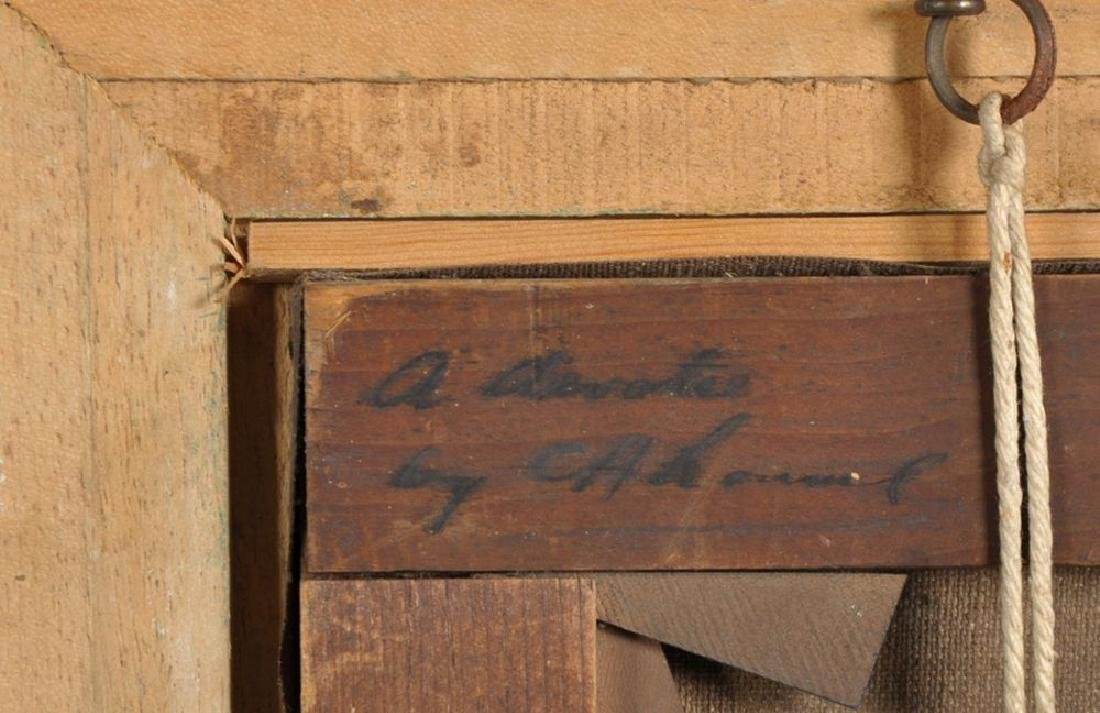 "C... H... Round (19th - 20th Century) British. ""A - 3"