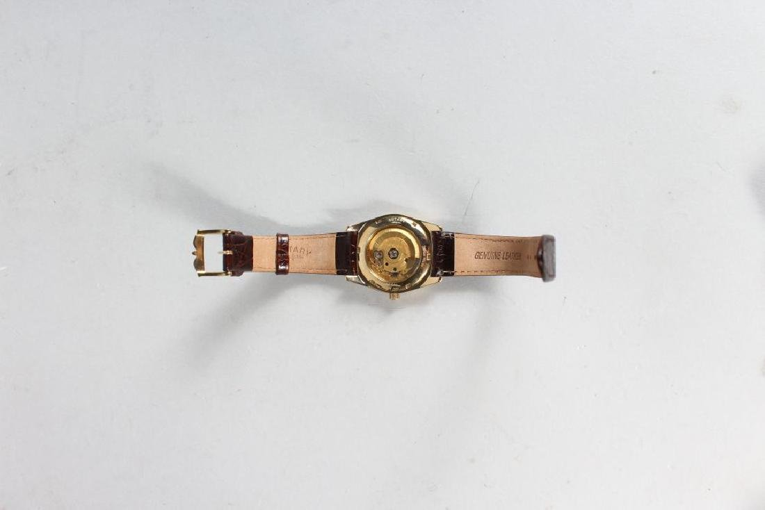 ROTARY, with brown strap in original box - 3