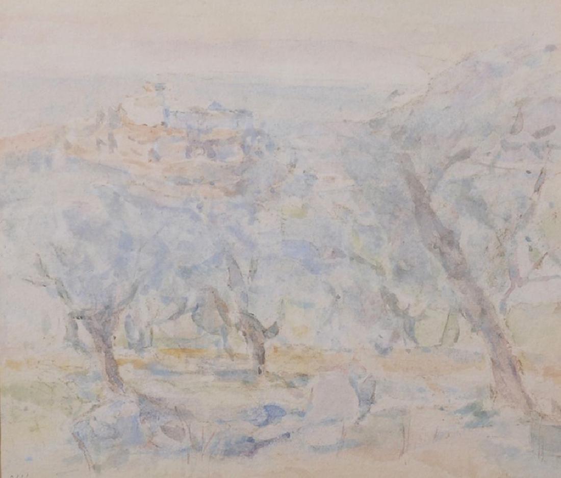 Diana Maxwell Armfield (1920    ) British.