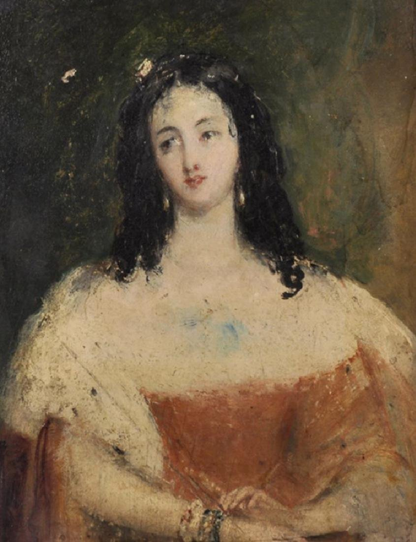 Attributed to Joseph Mallord William Turner (1775-1851)