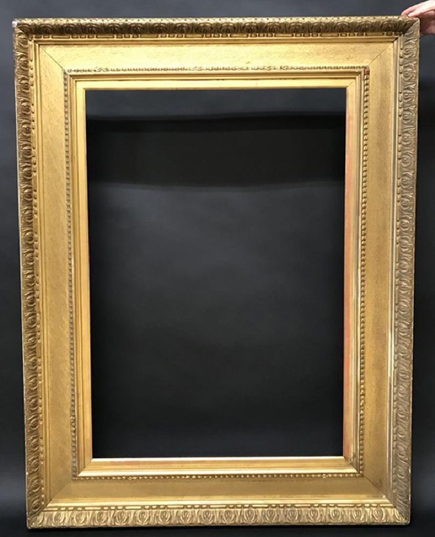 "19th Century English School. A Watts Frame, 36"" x 24"" - 2"
