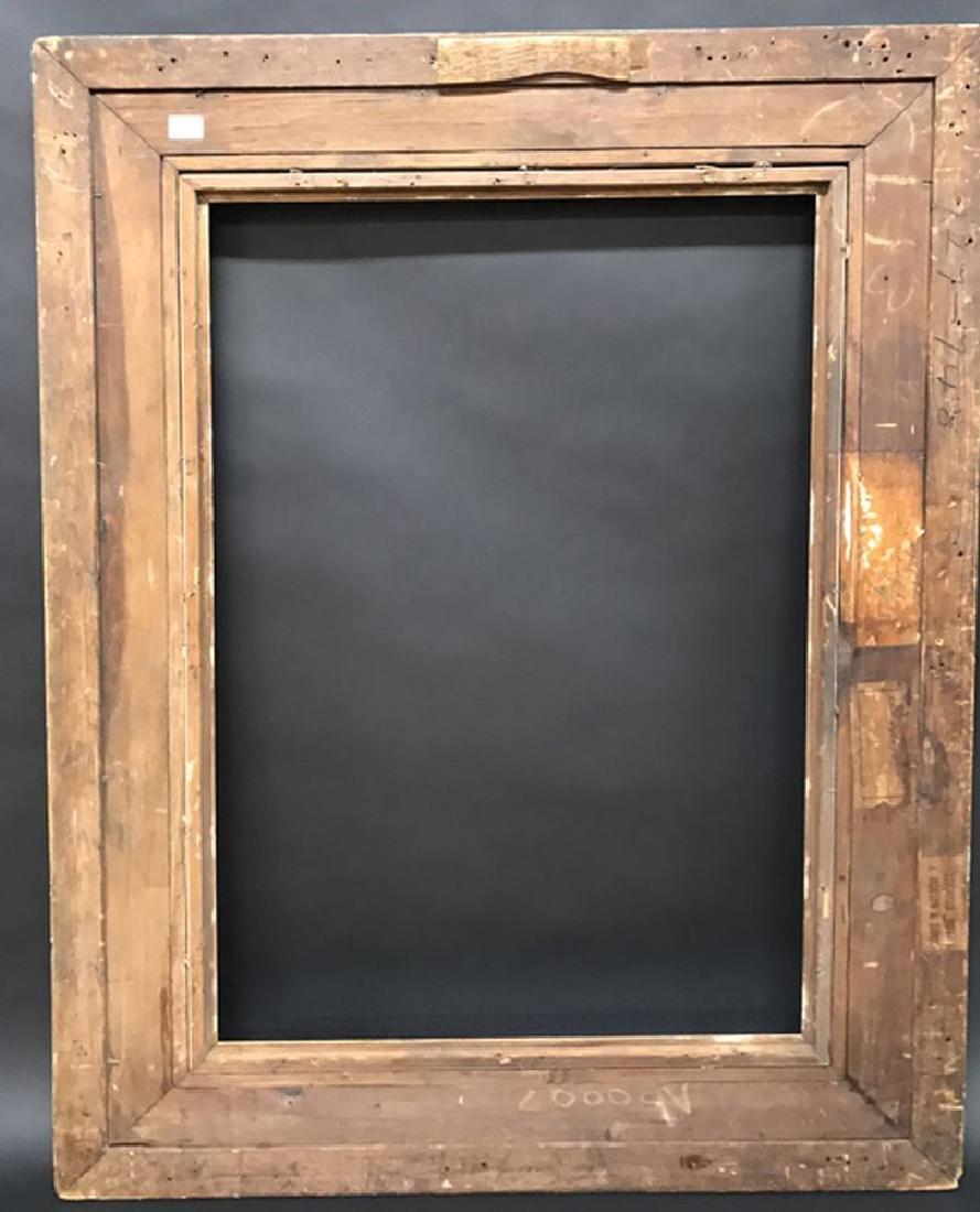 "19th Century English School. A Watts Frame, 36"" x 24"" - 3"