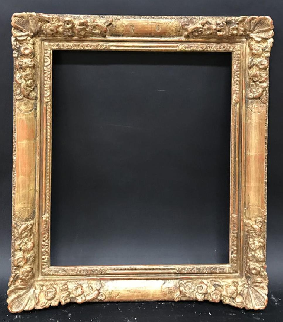 "20th Century French School. A Louise Style Frame, 19.5"" - 2"
