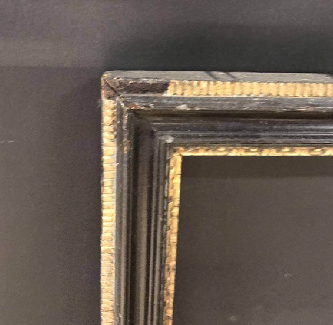 19th Century English School. A Hogarth Style Frame,