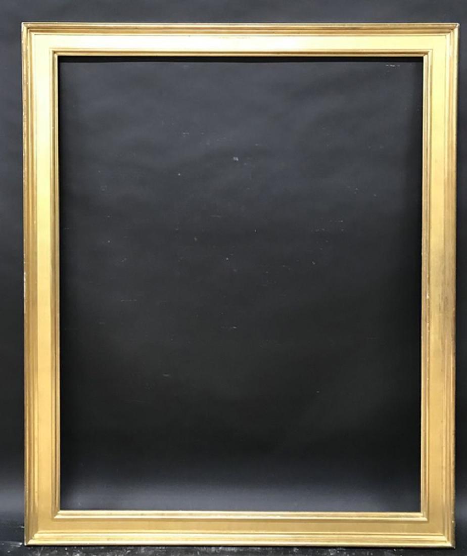 """20th Century English School. A Gilt Frame, 53"""" x 39.75"""" - 2"""