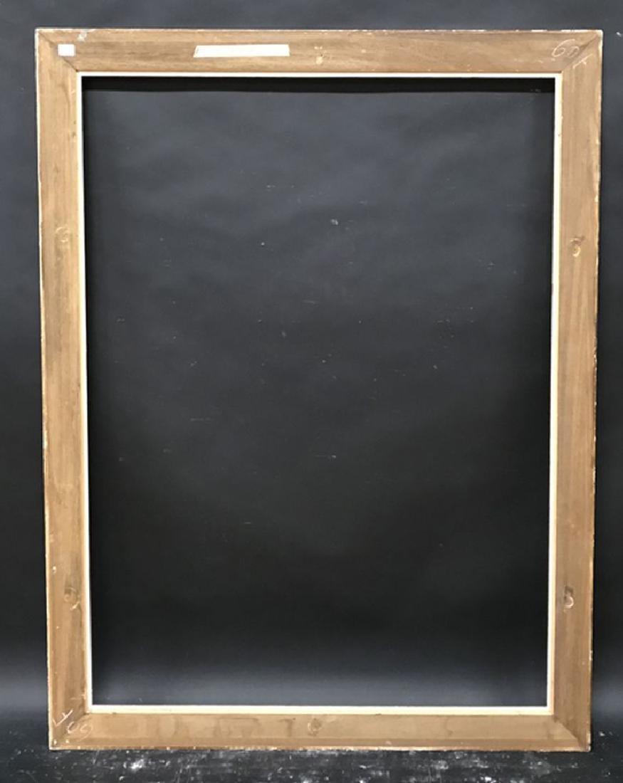 """20th Century English School. A Gilt Frame, 53"""" x 39.75"""" - 3"""