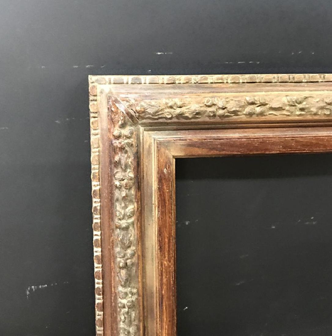 """20th Century English School. A Composition Frame, 23.5"""""""