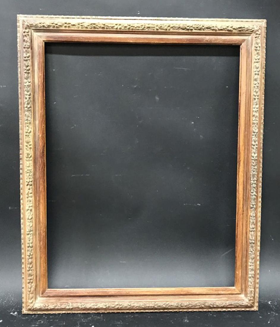 """20th Century English School. A Composition Frame, 23.5"""" - 2"""