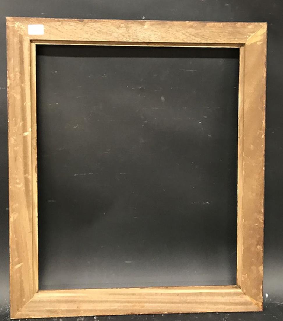 """20th Century English School. A Composition Frame, 23.5"""" - 3"""