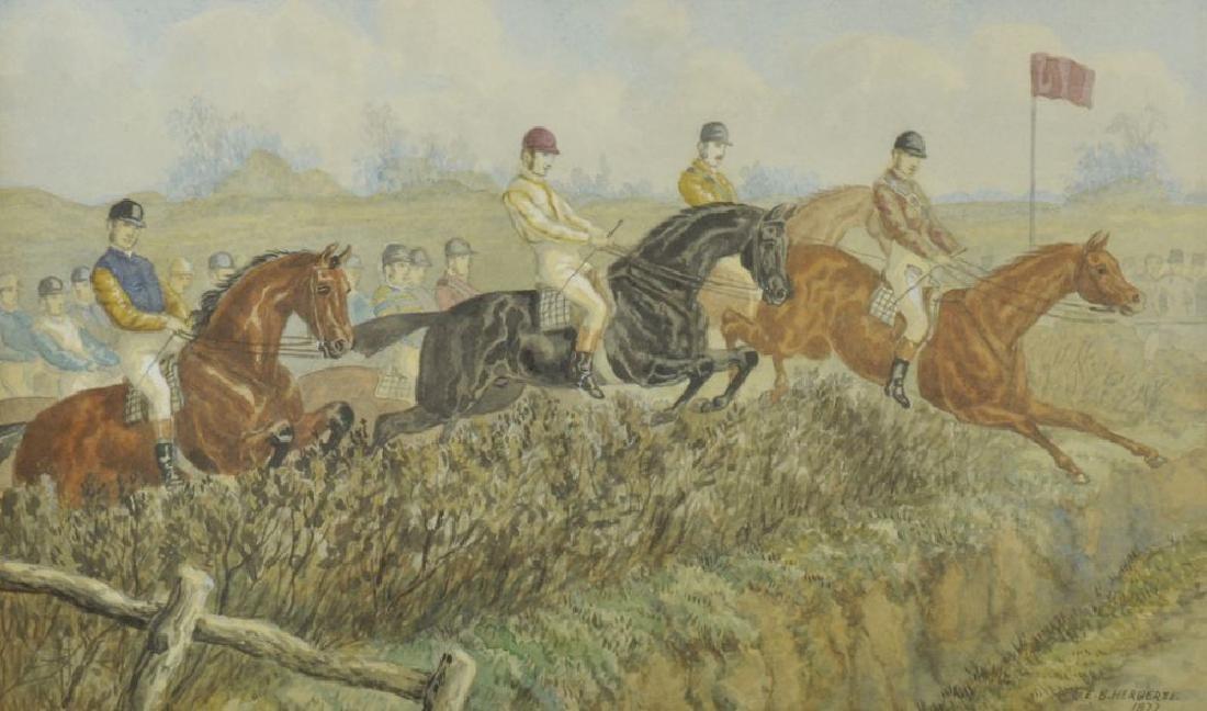 After Edward Benjamin Herberte (act.1857-1893) British.