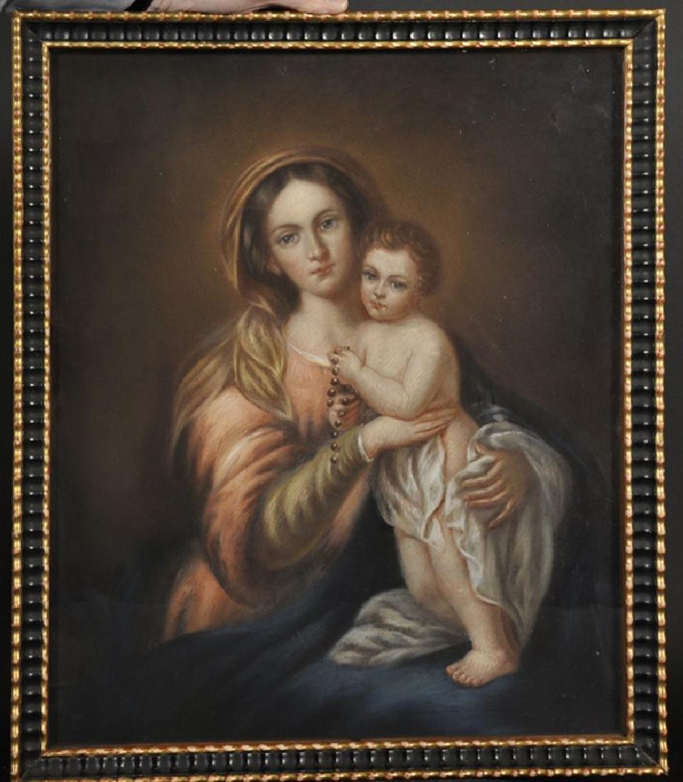 After Bartolome Esteban Perez Murillo (1617-1682) - 2