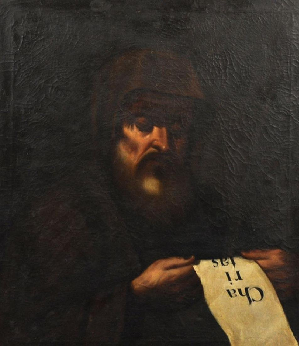 Manner of Bartolome Esteban Murillo (1618-1682)