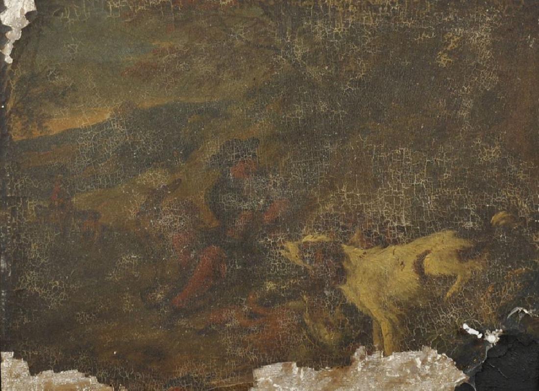 "Attributed to Adrian de Gryff (1657-1722) Dutch. ""The"