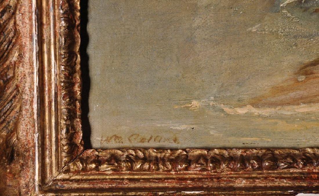 Attributed to William Collins (1788-1847) British. - 3