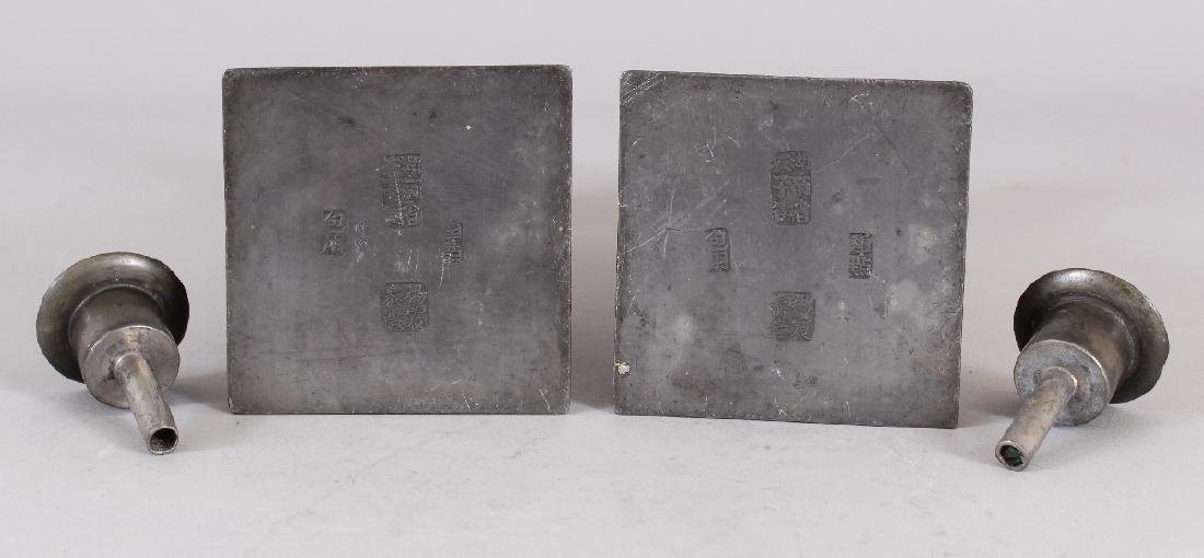 A PAIR OF EARLY 20TH CENTURY CHINESE ART DECO STYLE - 5