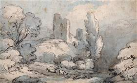 James Drunken Robertson act18151836 British