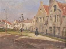 Attributed to Jane Erin Emmet De Glehn 18731961