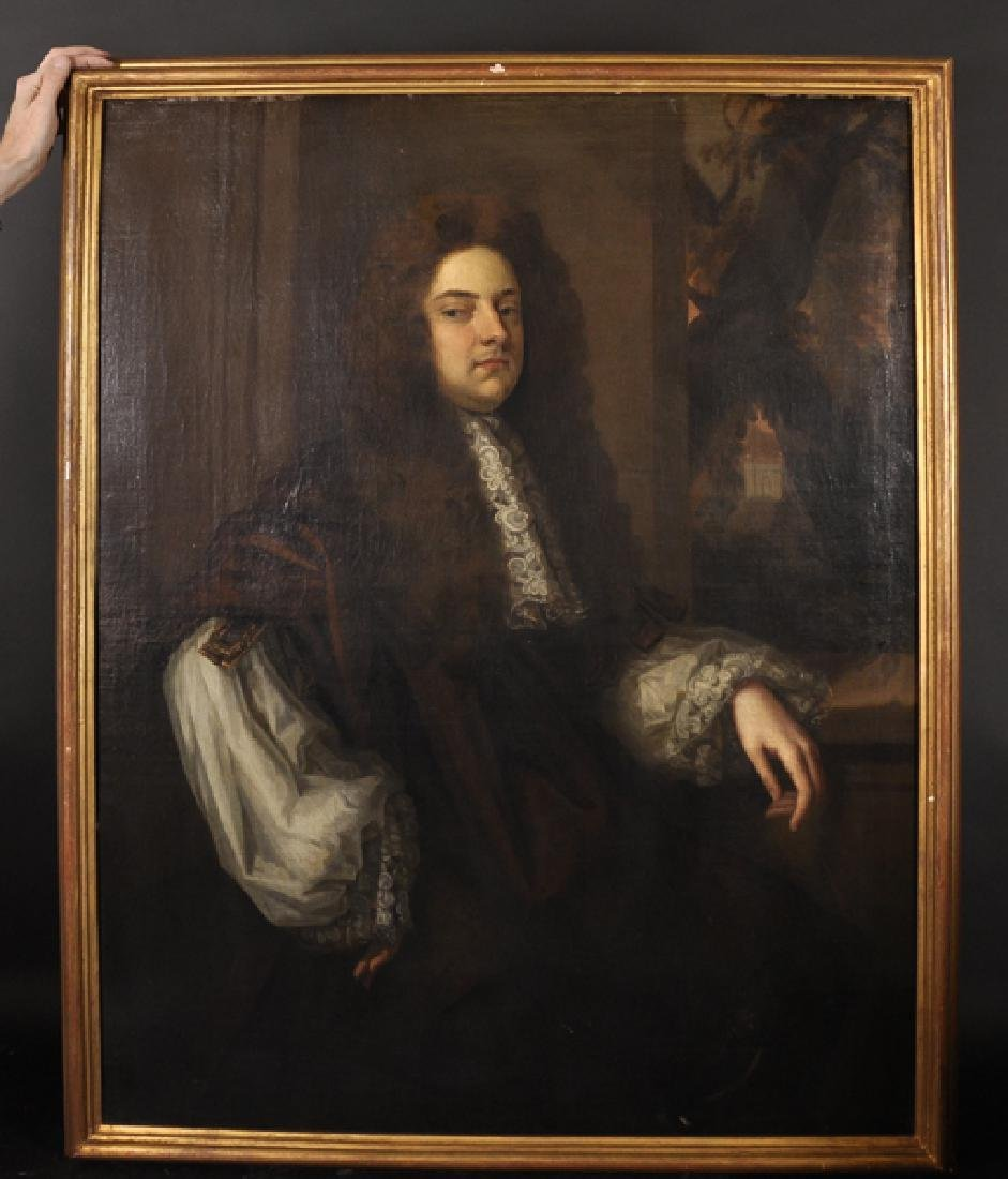 Attributed to Arthur Devis (1712-1787) British. - 2