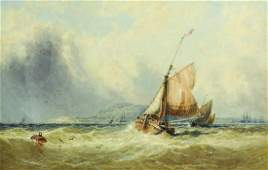 George Stainton act18601890 British Shipping Scene