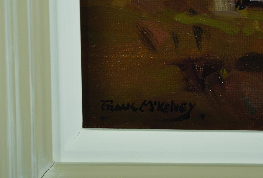 "Frank McKelvey (1895-1974) Irish. ""Th Bloody Foreland, - 2"