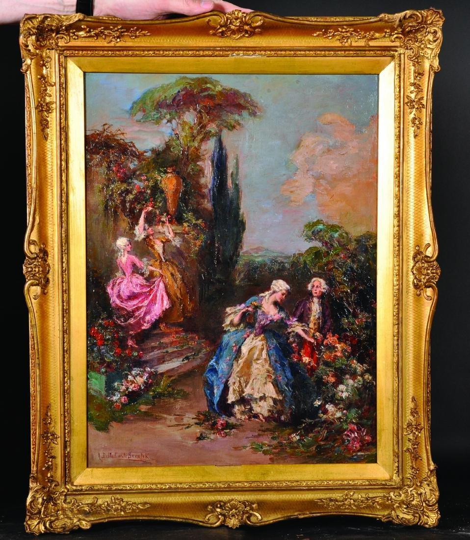 Aurelia Della Corte Szvatek (19th-20th Century) - 4