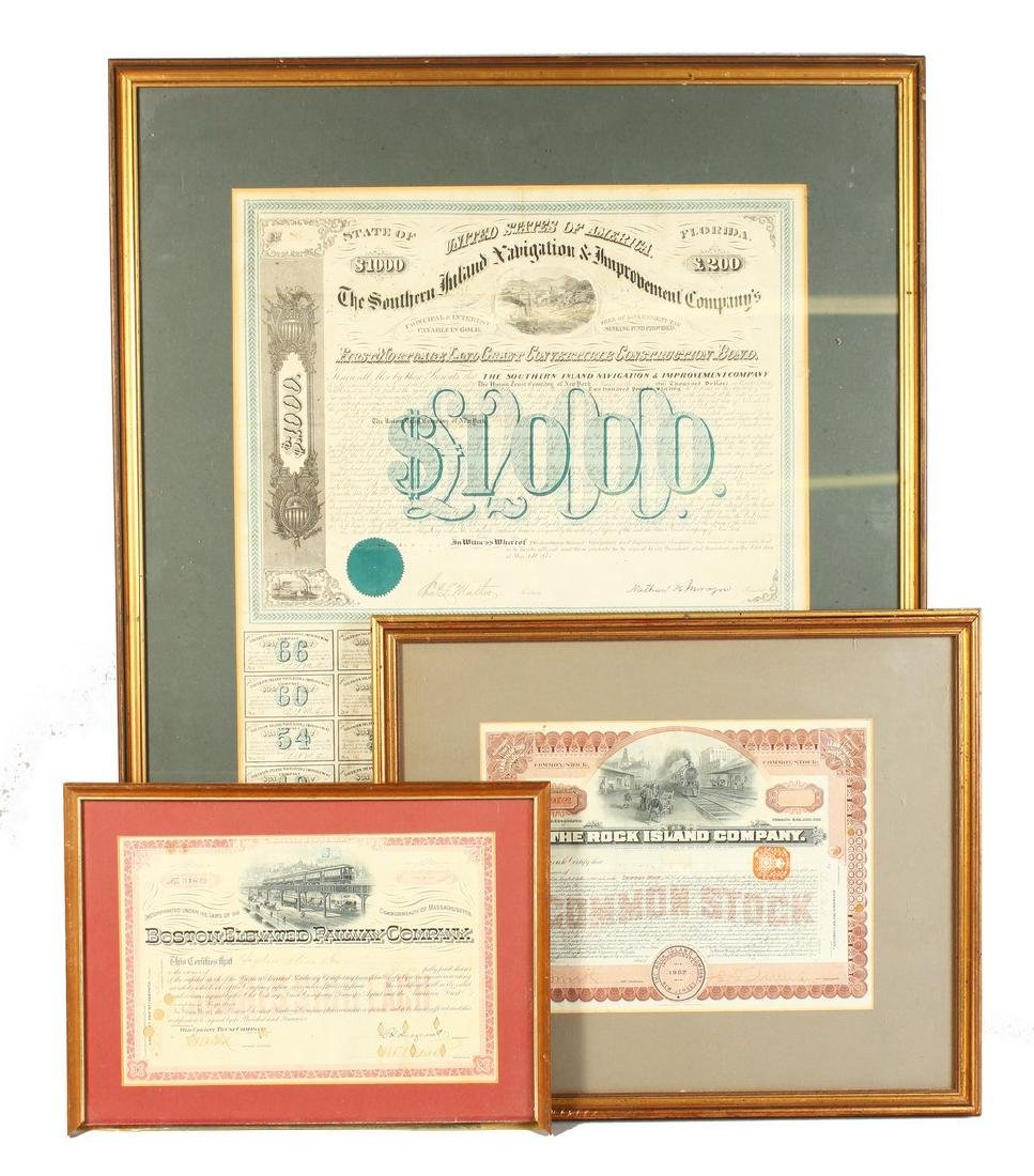 A UNITED STATES OF AMERICA, STATE OF FLORIDA $1200