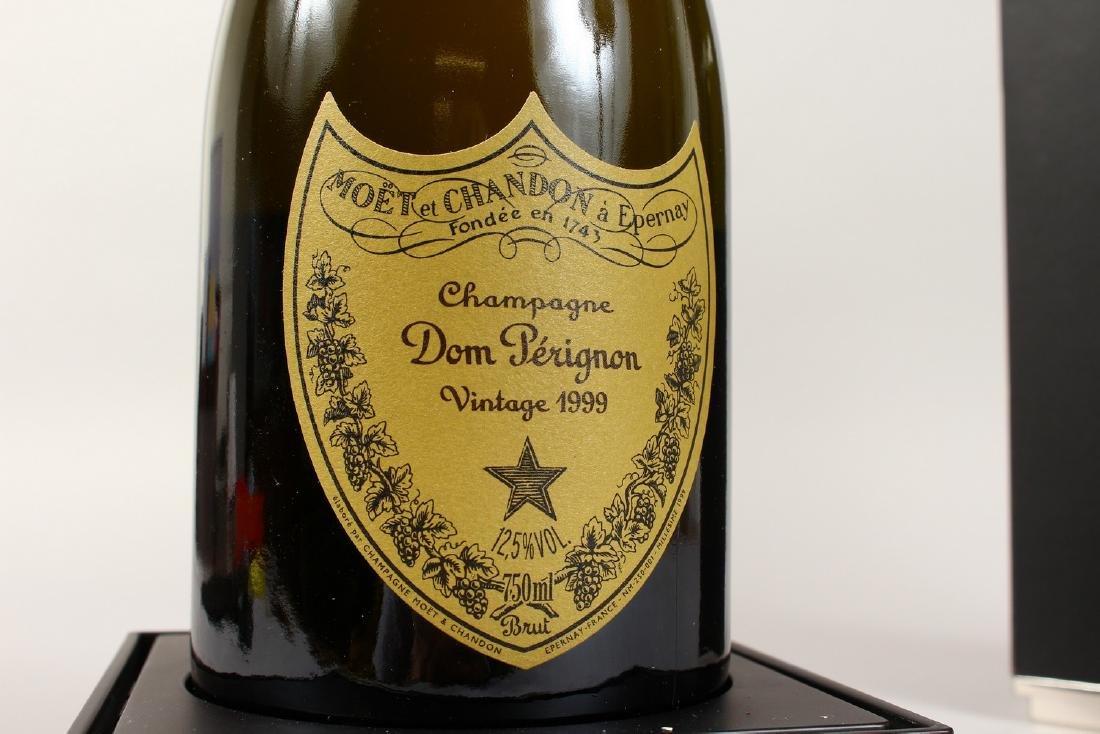 DOM PERIGNON, 1999, One Bottle, boxed. - 2