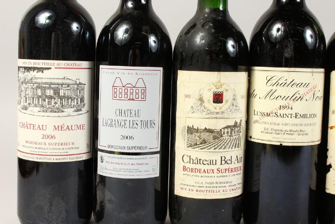 CHATEAU CANON-LA-GAFFELIERE, 1959, One Bottle; together - 2