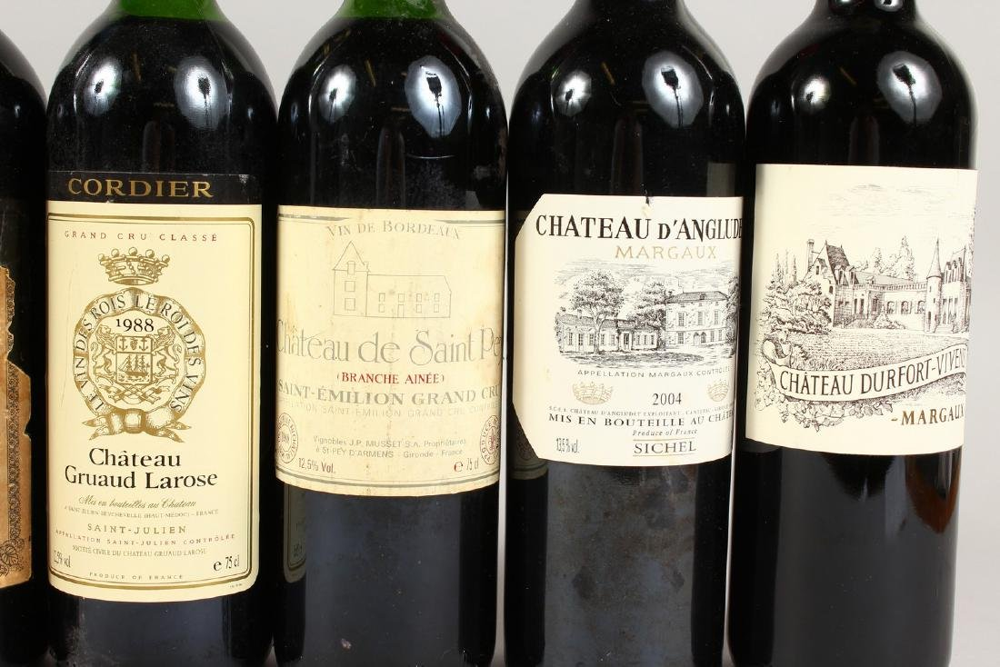 CHATEAU CANON-LA-GAFFELIERE, 1959, One Bottle; together - 6