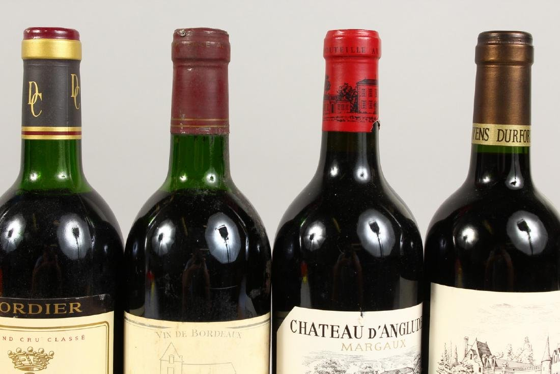 CHATEAU CANON-LA-GAFFELIERE, 1959, One Bottle; together - 7