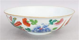 A GOOD QUALITY CHINESE GUANGXU MARK & PERIOD FAMILLE