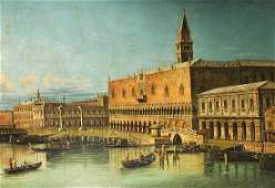 After Giovanni Antonio Canale (called Canaletto)