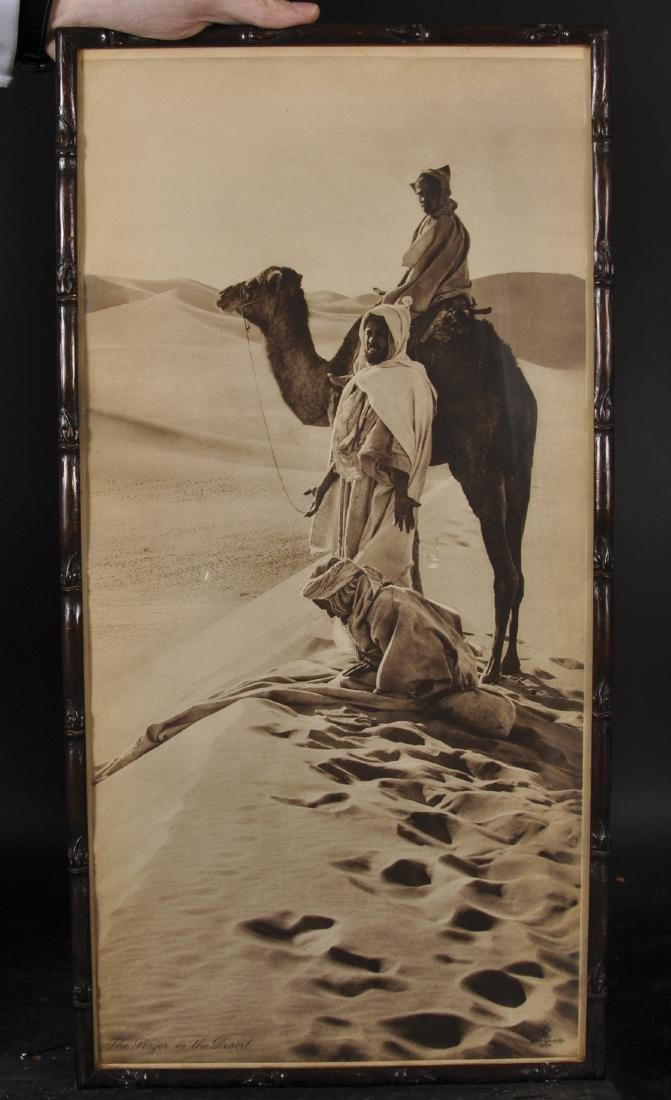 Rudolf & Ernst Lehert & Landrock (19th - 20th Century) - 2