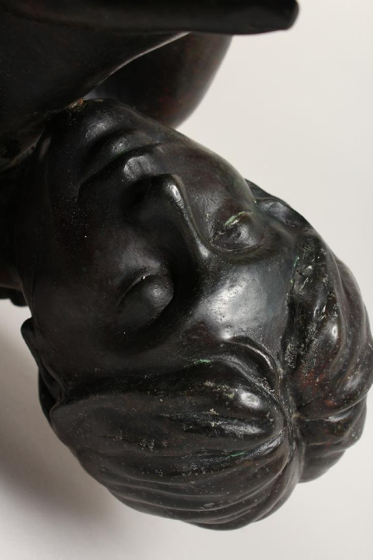 DAVID MACKAY HARRISON (Born in LISMORE) NEW SOUTH WALES - 6