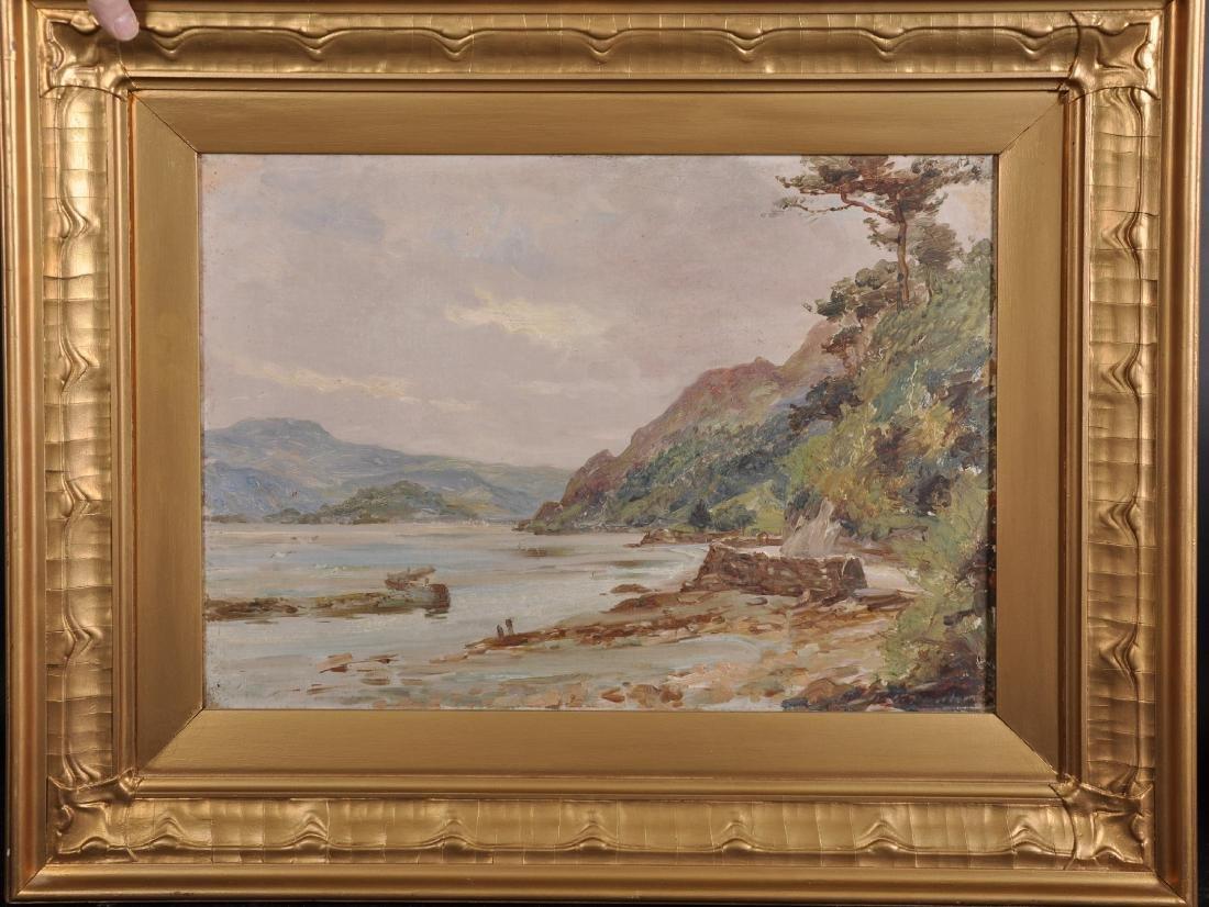 Robert Fowler (1853-1926) British. A Coastal Scene, - 2