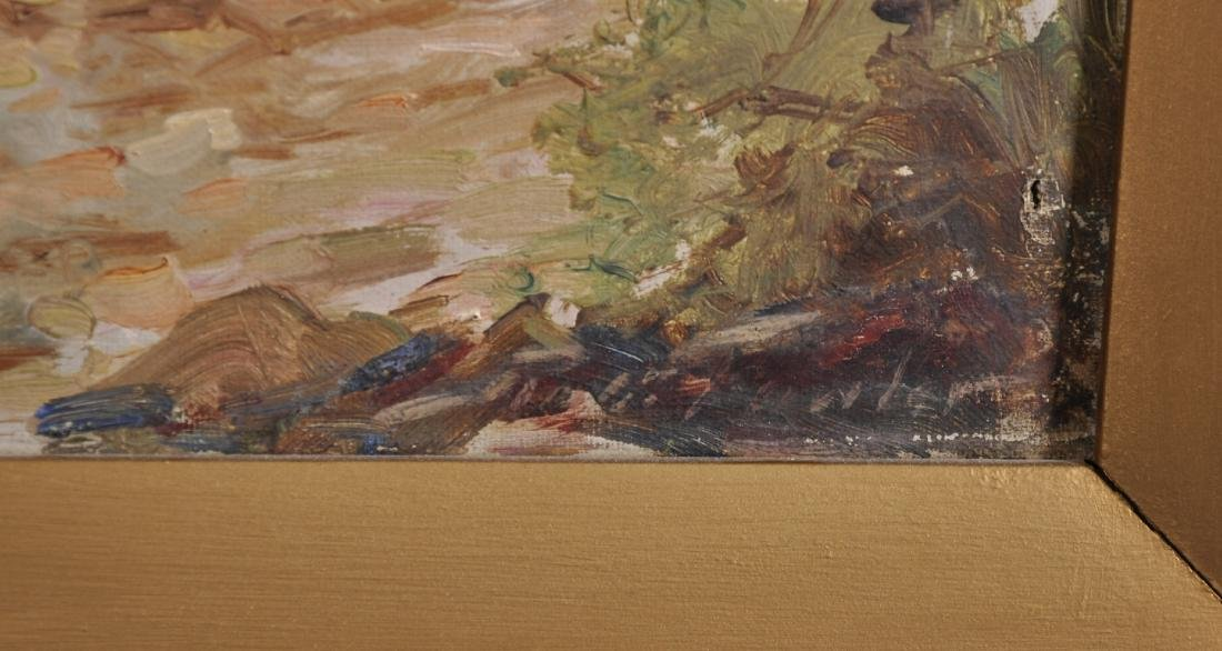 Robert Fowler (1853-1926) British. A Coastal Scene, - 3