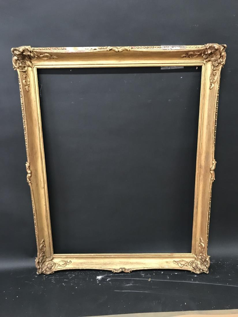 20th Century English School. A Gilt Composition Frame - 2