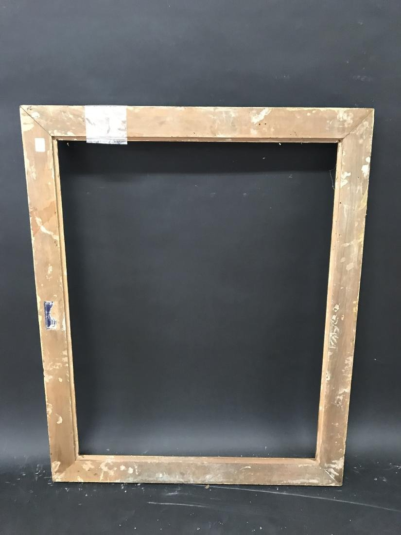 20th Century English School. A Gilt Composition Frame - 3
