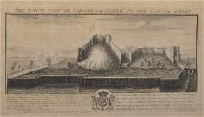 After Samuel Buck (1696-1779) and Nathaniel Buck