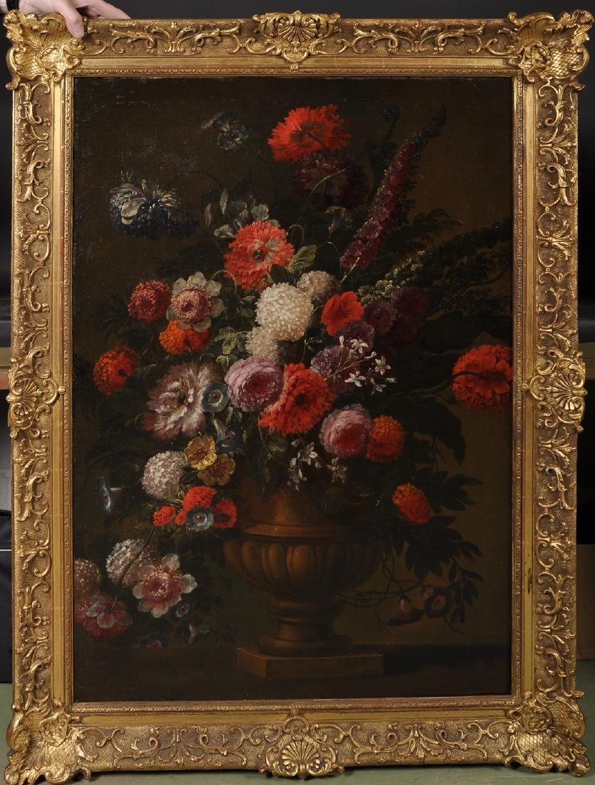 Early 18th Century Dutch School. Still Life of Flowers - 2