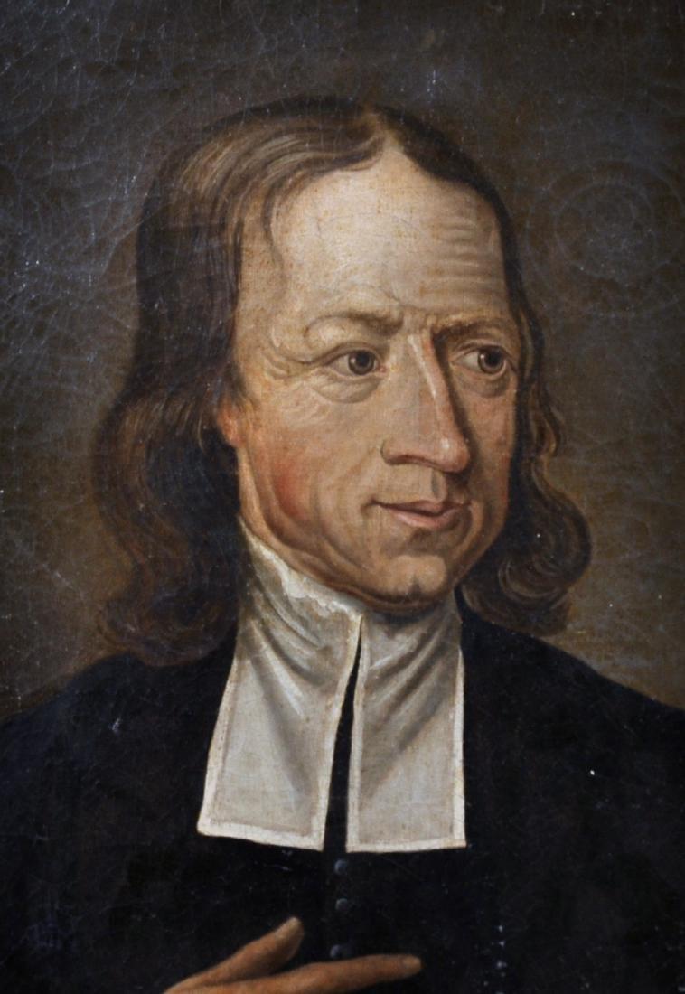 18th Century English School. A Portrait of John Wesley