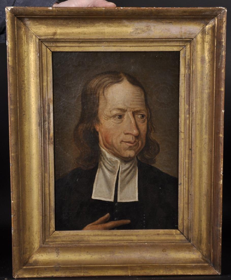 18th Century English School. A Portrait of John Wesley - 2