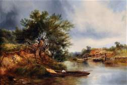 Attributed to William Archibald Wall (John Kenneth
