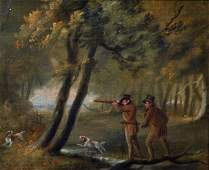 Circle of James Barenger 17801831 British A