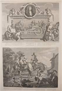 After William Hogarth 16971764 British St