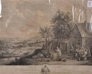 After David Teniers 15821649 Dutch Vue de