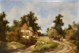 John Henry Boel actc18901915 British A Country