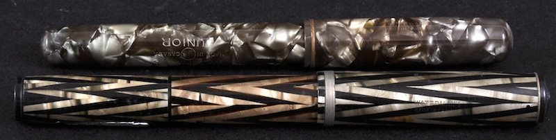 105:   A WATERMAN'S IDEAL FOUNTAIN PEN, made in Canada