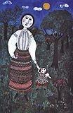 19: DORA HOLZHANDLER (1928- ) BRITISH - Mother and chil